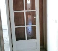 porte vitree cuisine porte vitree cuisine vitre de porte interieur photos vivastreet