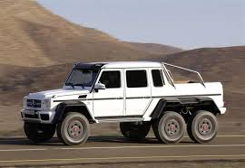 mercedes amg 6x6 price mercedes g63 amg 6x6 is the road rager kelley