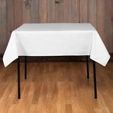 tablecloth for 54x54 table 5 square tablecloths 54x54 inch polyester table overlay 23 color