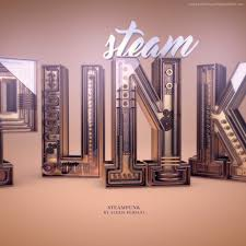Home Design 3d Steam by Wallpaper Abstract 5k 4k Wallpaper Font Typography Steam Punk