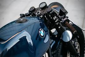 bmw motorcycle cafe racer bmw r80 cafe racer by roa motorcycles hiconsumption