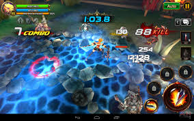 game kritika mod full cho android gamevil s new action rpg kritika chaos unleashed launches july 15th