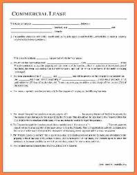 100 commercial office lease agreement template 8 best lease