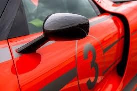 Porsche 918 Orange - tom koenig photographer project porsche 918 spyder