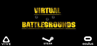 pubg vr a pubg style vr game is on the way gamezone