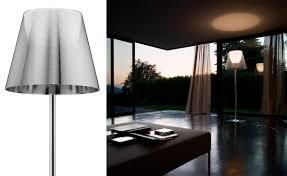 Paris Floor Lamp Ktribe F Floor Lamp Hivemodern Com