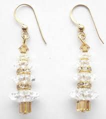 christmas earrings christmas earrings