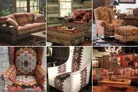 Southwestern Living Room Furniture Living Room Furniture Foter