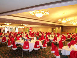 santa hat chair covers chair covers