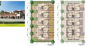 bloom gardens phase 3 abu dhabi island dubai floor plan