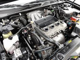 toyota camry v6 engine 2003 toyota camry le v6 3 0 liter dohc 24 valve v6 engine photo