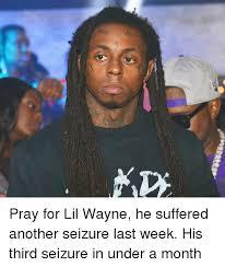 Funny Lil Wayne Memes - lil wayne seizure meme image tips