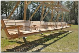 Wooden Glider Swing Plans by Patio Glider Swing Plans Patios Home Design Ideas Aw3gk5z3gr