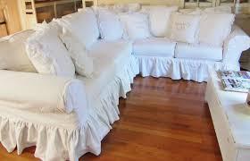 Slipcovers For Sleeper Sofas Furniture Slipcover Sectional Sofa Slipcovered Sleeper Sofa