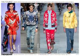 trendzoom catwalk menswear trend direction ss 2017 trends 551137