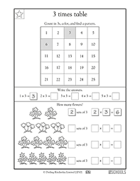 free printable 3rd grade worksheets word lists and activities