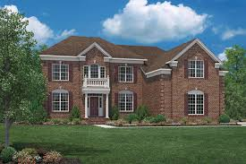 Federal Style House Plans Avon Ct New Homes For Sale Weatherstone Of Avon