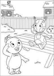 backyardigans character mask uniqua ladybug children u0027s