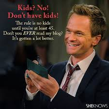 How I Met Your Mother Memes - barney s best quotes from how i met your mother page 5