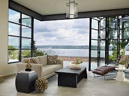 view interior of homes lake home interiors