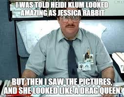 Heidi Meme - my feelings on heidi klum s halloween costume imgflip