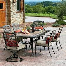awesome sear patio furniture sets dmrgr mauriciohm com