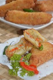 resep sambel goreng telur puyuh diah didi diah didi u0027s kitchen memanfaatkan stock roti tawar menjadi snack