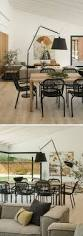 interior appealing wrought iron chairs and table in sunroom best 25 dining table bench ideas on pinterest bench for kitchen