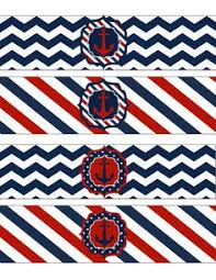 Nautical Theme by How To Make Paper Boats For Nautical Anchor Birthday Parties And