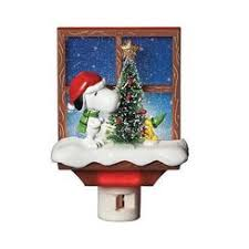 Snoopy Mailbox Outdoor Christmas Decor by Peanuts 45in 3d Lighted Animated Snoopy On Mailbox Christmas