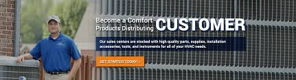 Colorado Comfort Products Wholesale Hvac Equipment Parts And Supplies Comfort Products