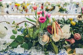 Wedding Flowers Cape Town Shanna Jones Raphaella And Jedd East City Studio Cape Town