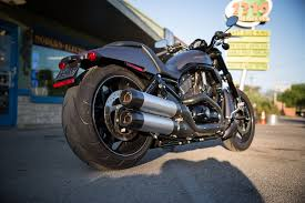 2016 Harley Davidson V Rod Night Rod Special Review