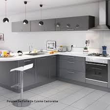 castorama cuisine with cuisine cooke lewis subway gris prix promo castorama 619 00