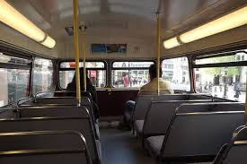 London Bus Interior I Was Sexually Assaulted On A London Bus This Is What Happened