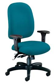 Mesh Office Chair Design Ideas Grey La Palma Rolling Office Chair Design Ideas With Solid