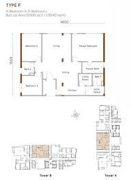 woodsbury suites harbour place penang property talk