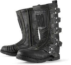 womens motocross boots australia icon 1000 elsinore s retro mx motorcycle boots 24helmets