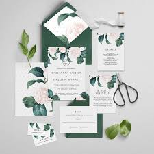 green wedding invitations printable wedding invitation suite the dutchess printable diy