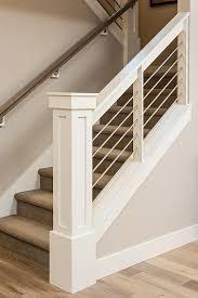 Best 25 Banister Ideas Ideas On Pinterest Staircase Remodel