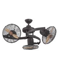 Twin Ceiling Fan by Savoy House 38 951 Ca Circulaire Iii Double Ceiling Fan Capitol