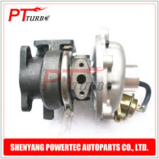 mazda b2500 aliexpress com buy ihi turbocharger rhf5 complete turbo vj26