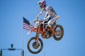 100 motocross goggle racecraft watermelon jeremy martin takes second in geico debut ride 100