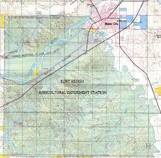 Usda Map Maps Usda Ars