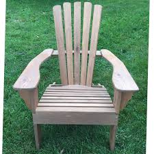 Colored Adirondack Chairs Custom Color Hand Made Cedar Adirondack Chairs