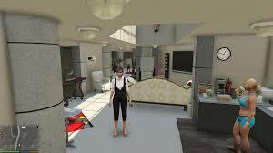 modern house update gta5 mods com