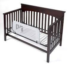 Convertible Crib Bed Rail Reinforce With Dexbaby Safe Sleeper Convertible Crib Bed Rail