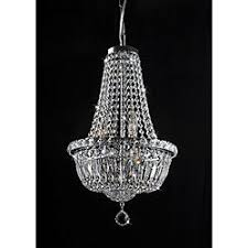 Maria Theresa 6 Light Crystal Chandelier Maria Theresa 6 Light Crystal Chandelier Overstock Com