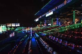 Light The Night Houston Holidays In Houston Christmas U0026 Holiday Events