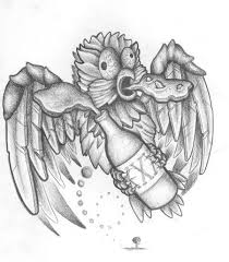snow owl tattoo sketch photo 2 photo pictures and sketches